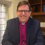 Bishop Andrew Forster